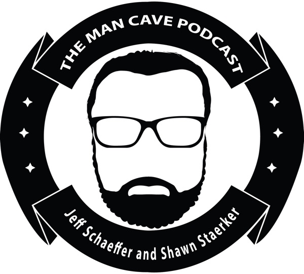 The Man Cave Podcast
