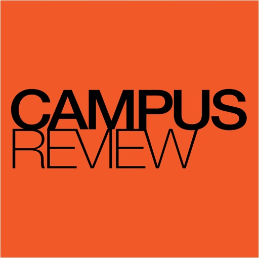 Cover image of Campus Review Podcasts