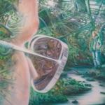 Paul Marcano & Lightdreams - Building Islands Space