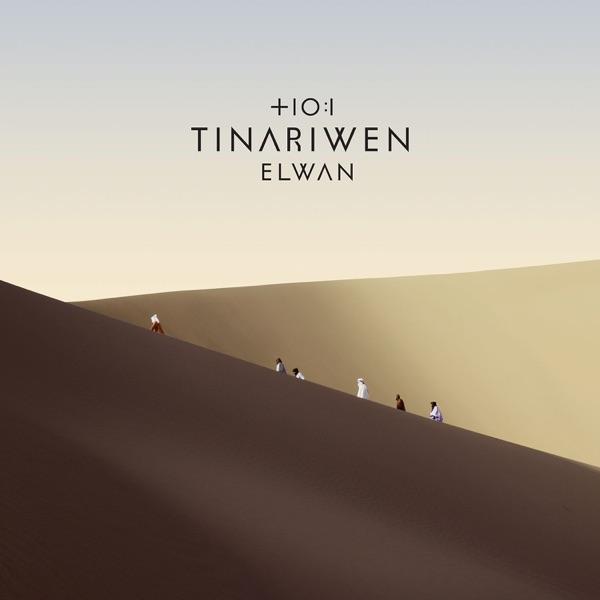 Elwan (Album) by Tinariwen