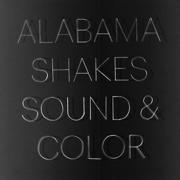 Sound & Color - Alabama Shakes - Alabama Shakes