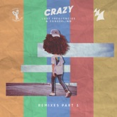 Crazy (Remixes, Pt. 1)