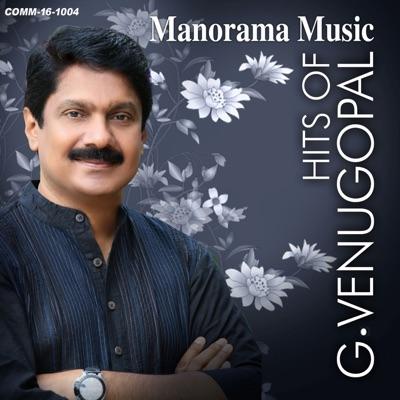 Super hit malayalam film songs of g. Venugopal & p. Jayachandran.
