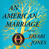 Tayari Jones - An American Marriage (Oprah's Book Club): A Novel (Unabridged) artwork
