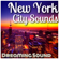 New York City Subway Sounds, Metro - Dreaming Sound