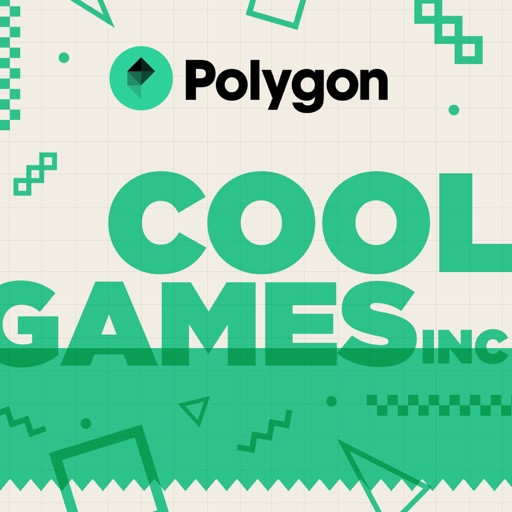 Cover image of CoolGames Inc