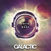 Galactic - Does It Really Make A Difference (feat. Mavis Staples)