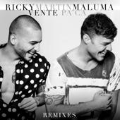 Vente Pa' Ca (feat. Maluma) [Urban Remix]