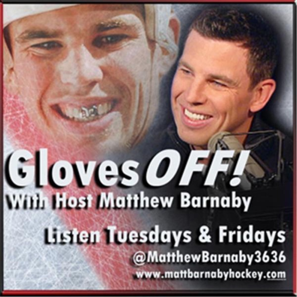 Gloves OFF! with Matthew Barnaby