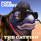Popa Chubby - Wes Is More