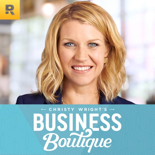 Cover image of Christy Wright's Business Boutique