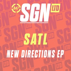 New Directions - EP