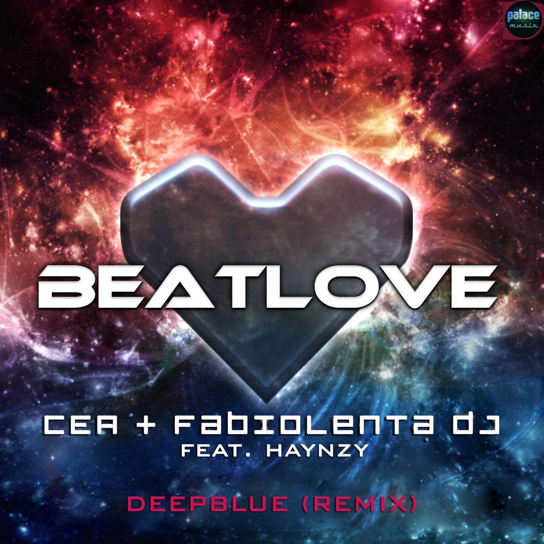 Beatlove (feat. Haynzy) [Deepblue RMX] - Single