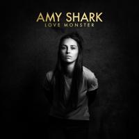 Amy Shark - Love Monster artwork