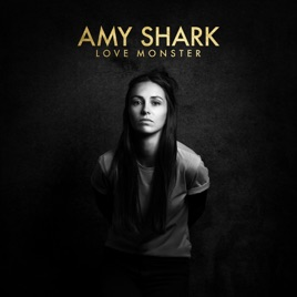Amy Shark – Psycho (feat. Mark Hoppus) – Pre-Single [iTunes Plus M4A] | iplusall.4fullz.com