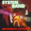 Manman pemba (Live) - System Band