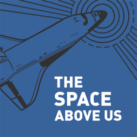 The Space Above Us podcast