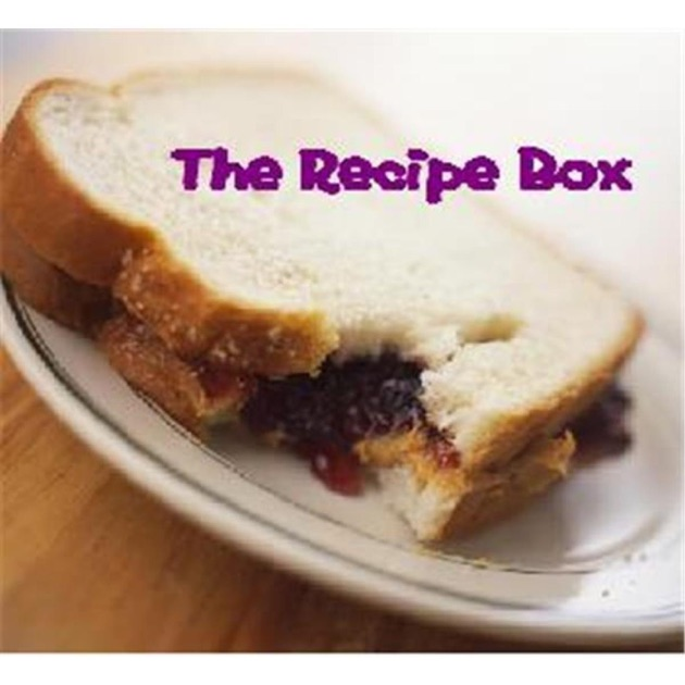 The recipe box by blogtalkradio on apple podcasts forumfinder Gallery