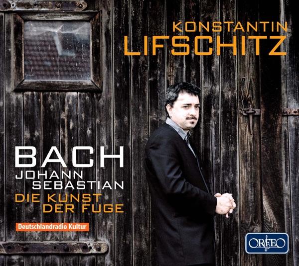 Bach: Die Kunst der Fuge, BWV 1080