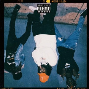 I Can't (feat. ThouxanBandFauni & UnoTheActivist) - Single Mp3 Download