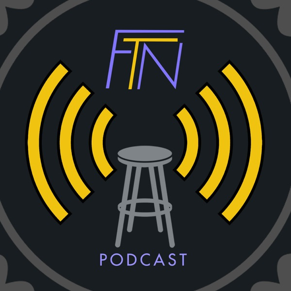 From The Nook Podcast | Unconstrained