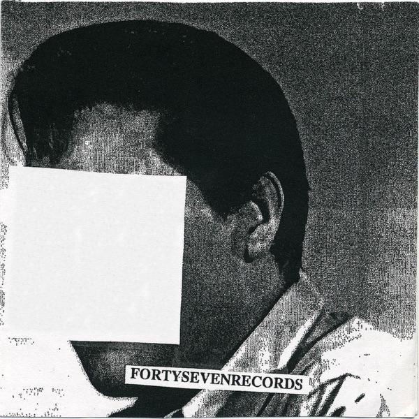 Forty-Seven Records (FSR) Podcast