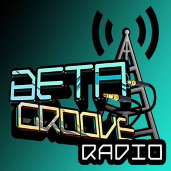 BETA GROOVE's Podcast