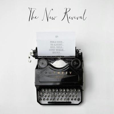 Ep - EP - The New Revival album