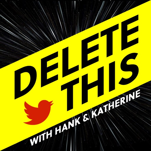 Cover image of DELETE THIS