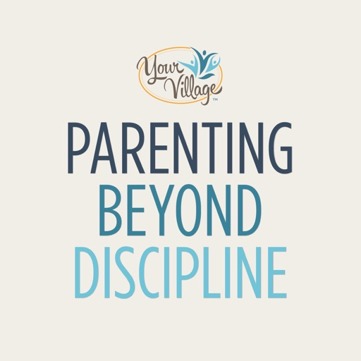 Cover image of Parenting Beyond Discipline