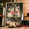 J. Roddy Walston & The Business - Essential Tremors  artwork