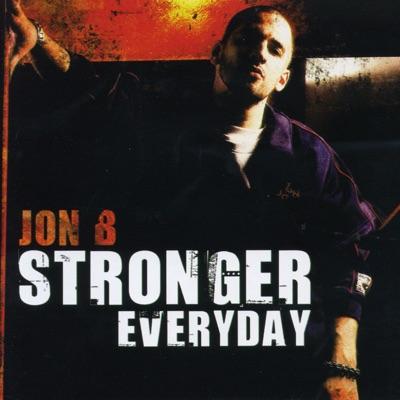 Stronger Everyday - Jon B