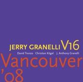Jerry Granelli V16 - Rock Thong