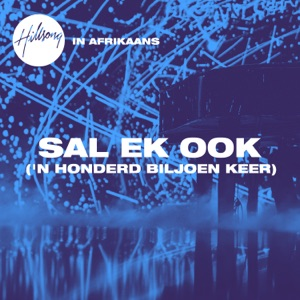 Sal Ek Ook ('n Honderd Biljoen Keer) - Single Mp3 Download