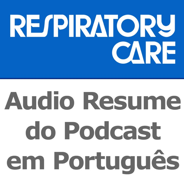 audio resume do podcast em português by american association for