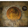 The Mission - Aura/Aural Delight artwork