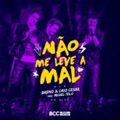 Não Me Leve a Mal - Single (Ao Vivo) [feat. Michel Teló] - Single