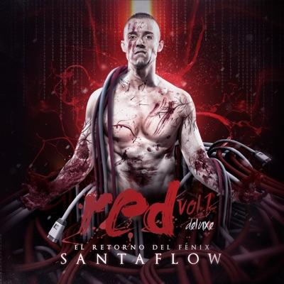 Red Vol.1 Deluxe - Santaflow