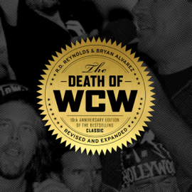 The Death of WCW (Unabridged) audiobook