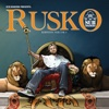 Babylon, Vol. 1 - EP - Rusko