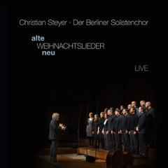 Alte Weihnachtslieder neu (Live)