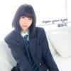 亜咲花 - Open Your Eyes artwork