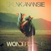 Skunk Anansie - Wonderlustre artwork