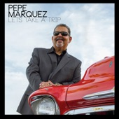 Pepe Marquez - Love I Can See