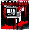 Against Me - X-STATE RIDE