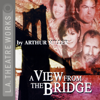 Arthur Miller - A View from the Bridge  artwork