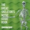 THE GREAT SKELETON'S MUSIC GUIDE BOOK ジャケット写真