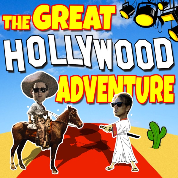 The GHA - The Great Hollywood Adventure - LA REELS