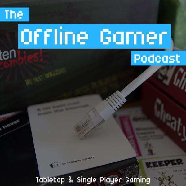 The Offline Gamer