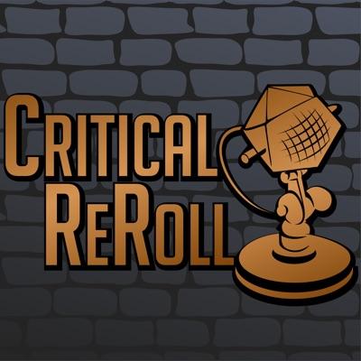 Critical ReRoll